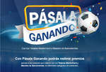 Ofertas de Bancolombia, Pásala Ganando
