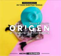 Nueva Colección Origen