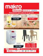 Ofertas de Makro, Descuentos para ahorrar en grande - Cali