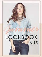 Ofertas de Bonage Jeans, Summer Lookbook N.15