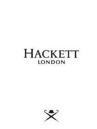 Hackett London Hombre