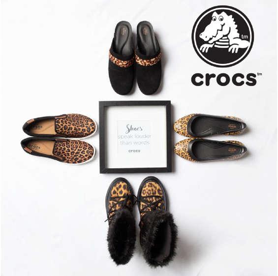 Ofertas de Crocs, Crocs