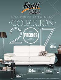 Nueva Colección 2017