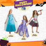 Ofertas de Mothercare, Happy Halloween