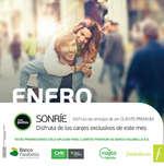 Ofertas de Banco Falabella, Catálogo Premium - Enero 2017