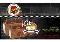 Kits dogger