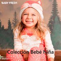 Colección Bebé Niña