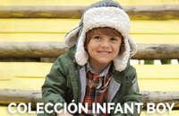Colección Infant Boy