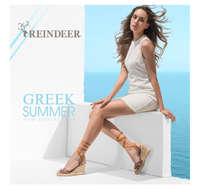 Nueva Colección - Greek Summer