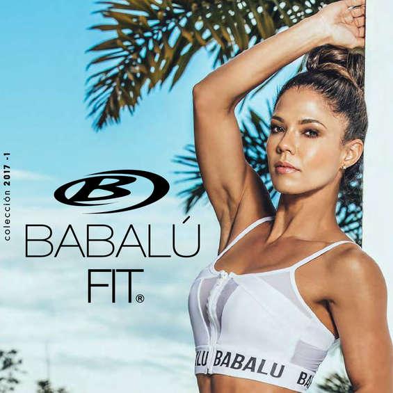Ofertas de Babalú Fashion, Babalú Fit - Colección 2017