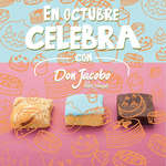 Ofertas de Don Jacobo, Productos Don Jacobo - Octubre