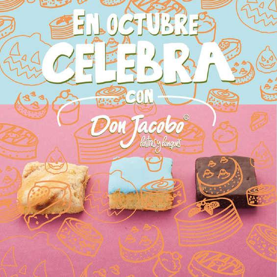 Ofertas de Don Jacobo, Productos Don Jacobo - Octubre