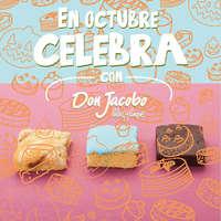 Productos Don Jacobo - Octubre