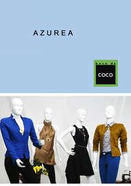 Lookbook Azurea