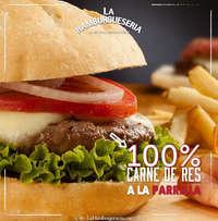 La hamburgueseria
