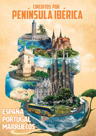 Circuitos por Península Ibérica