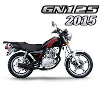 gn 125 / 2015