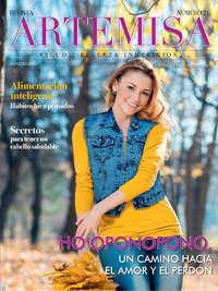 Revista Artemisa - No. 21