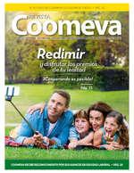 Ofertas de Bancoomeva, Revista Coomeva Ed 115 - Redimir y disfrutar los premos de tu lealtad
