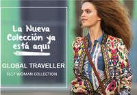 Colección Global Traveller SS17