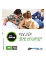 Ofertas de HomeCenter, Catálogo Homecenter Navidad