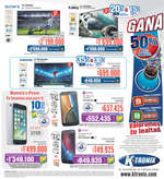 Ofertas de KTronix, Catálogo Pasión TV - Los buenos amigos siempre tienen plan
