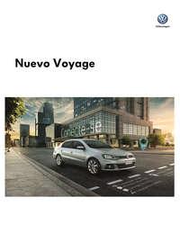 Nuevo Voyage
