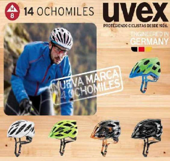 Ofertas de 14 Ochomiles, Uvex precios nuevos
