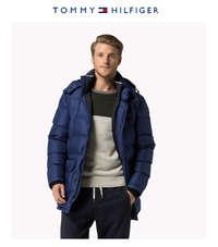 Abrigos y chaquetas -Hombre