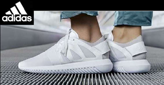 Ofertas de Adidas, Tubular Hombre