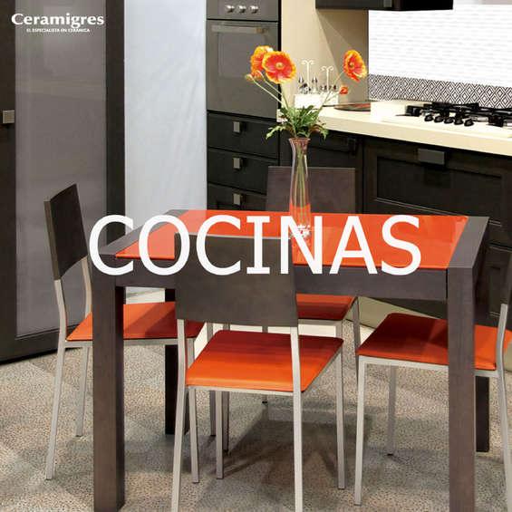 Ofertas de Ceramigres, Cocina