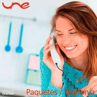 Paquetes-Telefonía