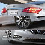 Ofertas de Nissan, New Sentra