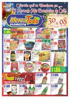 Ofertas de MercaTodo, Ofertas que te iluminan en El Mercado Más Económico de Cali - Floresta