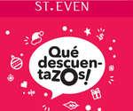 Ofertas de St. Even, Descuentazos