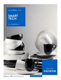 Vajillas Smat Tech