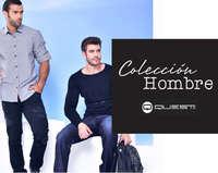 Colección Hombre