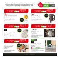 Catálogo Homecenter (Oportunidad Única) Navidad