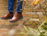 New Beginnings - Colección Hombre