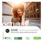 Ofertas de Banco Falabella, News Premium octubre