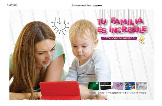 Ofertas de Baby Ganga, Catálogo Cliente Especial