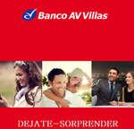 Ofertas de Av Villas, Alianzas y beneficios - noviembre y diciembre