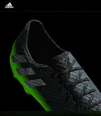 Space dust messi 16