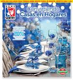 Ofertas de Home Sentry, Convirtiendo casas en hogares  - Catálogo para todo el país excepto Bogotá, Chía y Cali