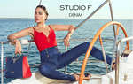 Ofertas de Studio F, Denim
