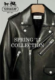 Spring '17 Collection - Hombre