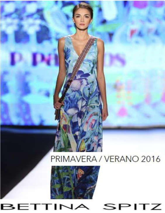 Ofertas de Bettina Spitz, COLECCIONES / PÁJAROS - PRIMAVERA / VERANO 2016