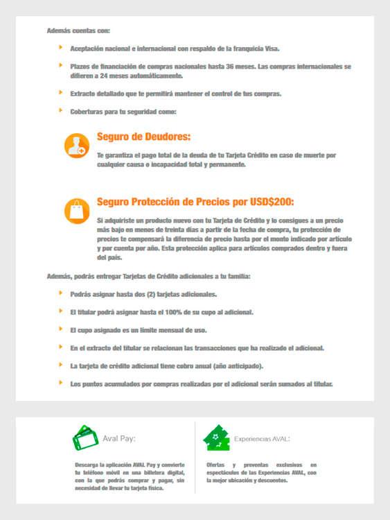Ofertas de Banco Popular, Obtén los beneficios de tu tarjeta Crédito Exprés Banco Popular