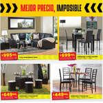 Ofertas de Muebles Jamar, Zona de descuentos - Otras ciudades