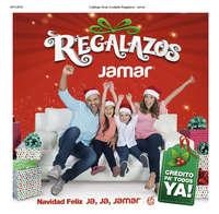 Catálogo Otras Ciudades Regalazos - Jamar